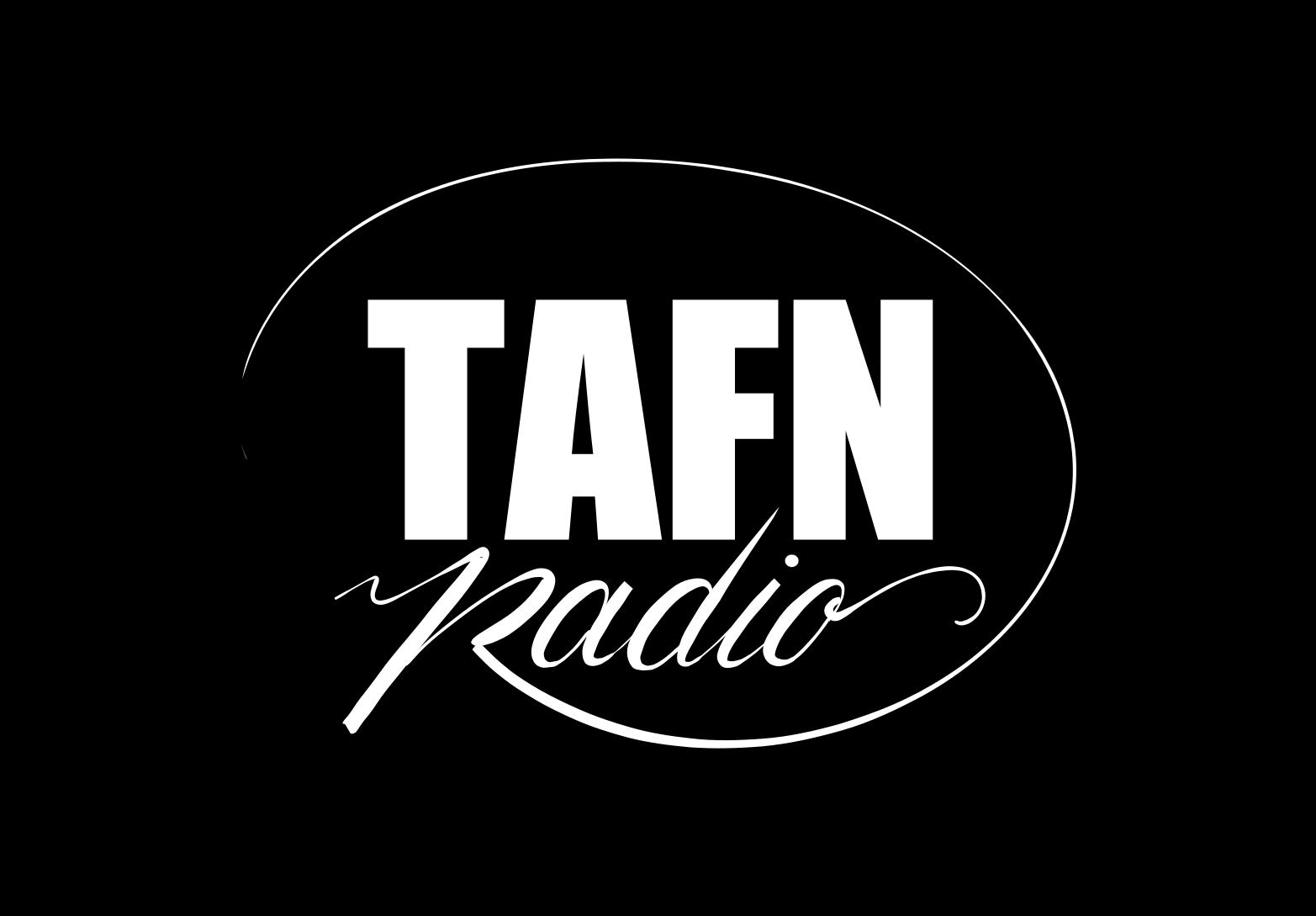 TAFN radio logo