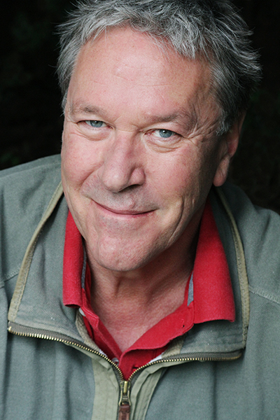 A photo of Timothy Bentinck